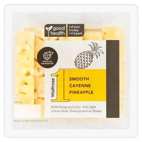 Waitrose 1 Cayenne Pineapple