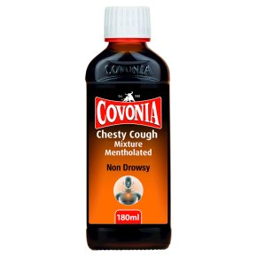 Covonia Chesty Cough