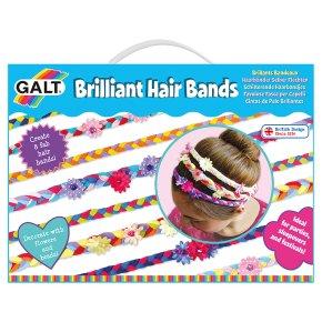Galt Brilliant Hair Bands