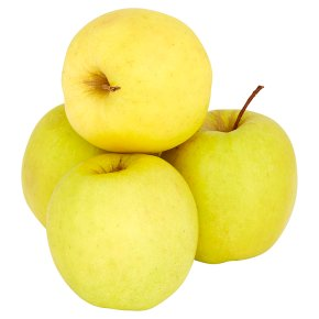 Waitrose Golden Delicious Loose Apples
