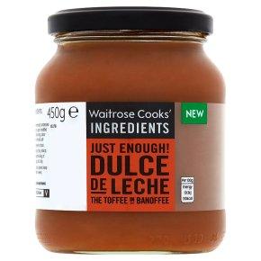 Cooks' Ingredients Dulce de Leche