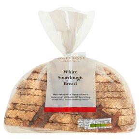 No.1 White Sourdough Bread