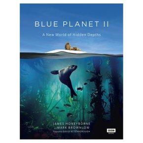 Blue Planet II James Honeyborne