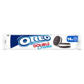 Oreo Original Double Stuff Sandwich Biscuits