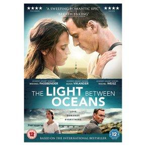 DVD The Light Between Oceans