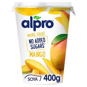 Alpro Mango No Added Sugars