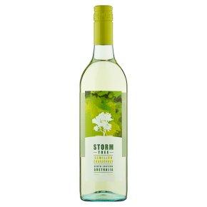 Storm Tree Semillon Chardonnay