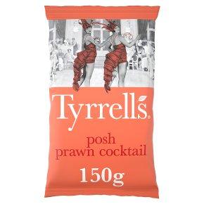 Tyrrells Posh Prawn Cocktail