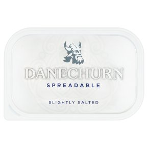 Danechurn Spreadable
