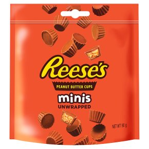 Reece's Peanut Butter Cups Minis