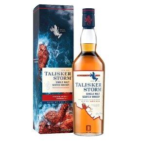 Talisker Storm Single Malt Whisky Isle of Skye