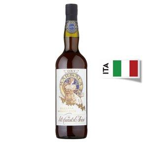Curatolo Marsala Superiore Dry, Italian, Dessert Wine