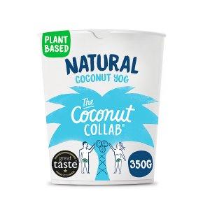 The Coconut Collaborative Natural Yogurt Alternative