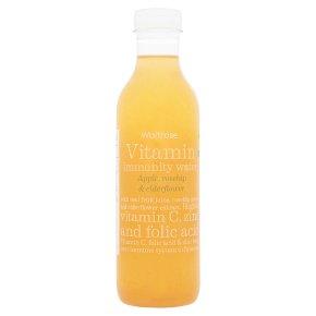 Waitrose Vitamin Immunity Water