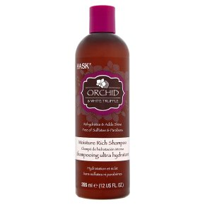 Hask Orchid Shampoo