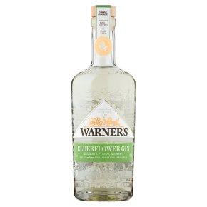 Warner Edwards Harrington Elderflower Gin