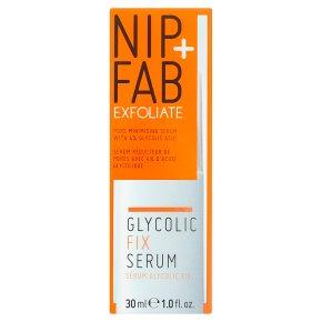 Nip+Fab Fix Serum