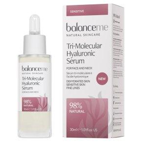 Balance Me Tri-Molecular Serum