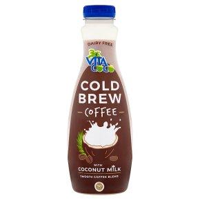 Vita Coco Cold Brew Coffee with Coconut Milk