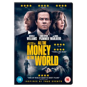 DVD All the Money in the World