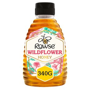 Rowse wildflower honey