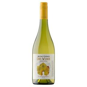 MontGras Reserva Chardonnay Chile