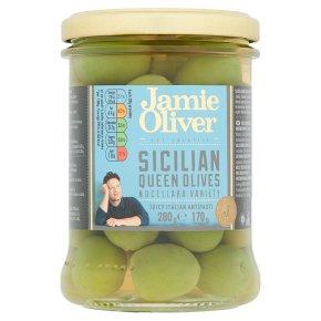 Jamie Oliver Nocellara Olives