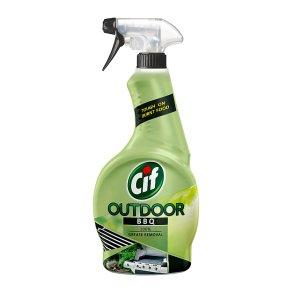 Cif Outdoor BBQ Spray 450ml