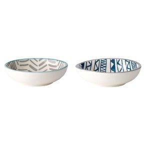 Waitrose Oriental Grey Dip Bowl