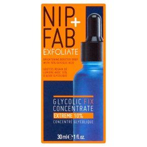 Nip+Fab Glycolic Fix Brightening Booster