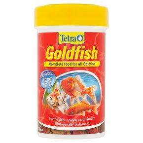 Tetra Goldfish Flakes