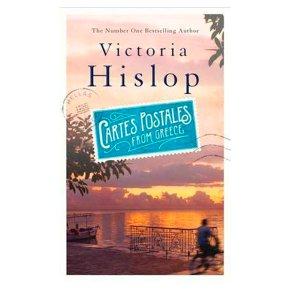 Cartes Postales from Greece Victoria Hislop
