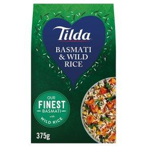 Tilda Basmati & Wild Rice