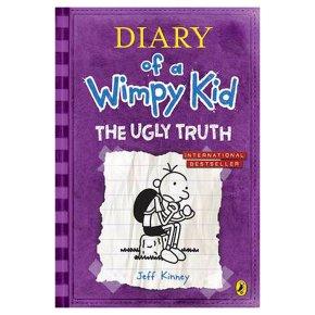 Ugly Truths Book 5 Jeff Kinney