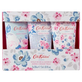 Cath Kidston Wild Rose Hand Cream