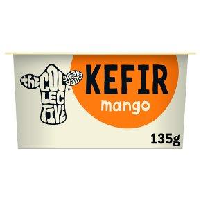 The Collective Kefir Mango 'N' Turmeric