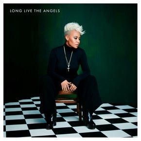 CD Emeli Sande: Long Live The Angel