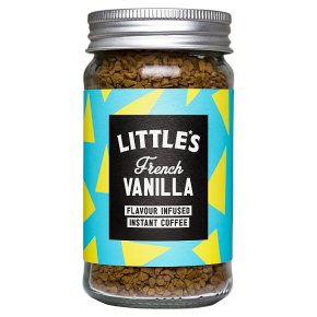 Little's French vanilla instant coffee