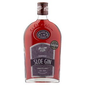 Sloemotion Sloe Gin