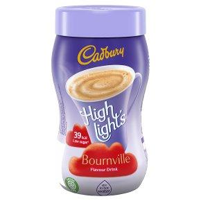 Cadbury Highlights Bournville