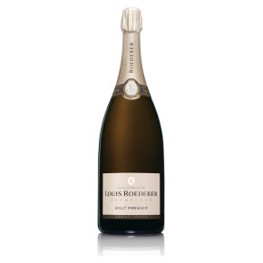 Louis Roederer NV Magnum, Champagne