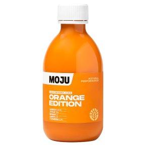 MOJU Carrot Apple Ginger Lemon Turmeric Juice