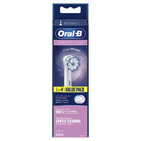 Oral-B Sensi Ultra Thin Brush Heads