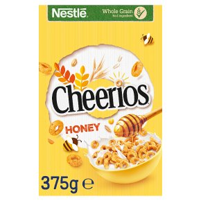 Honey Cheerios
