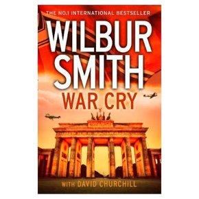 War Cry Wilbur Smith