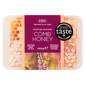 Heather Hills Scottish Comb Honey