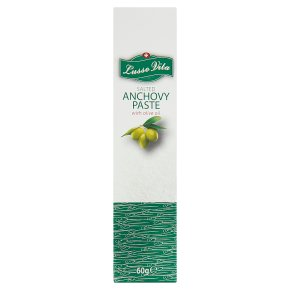 Lusso Vita anchovy paste