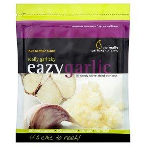 Really Garlicky Co. really garlicky eazy garlic