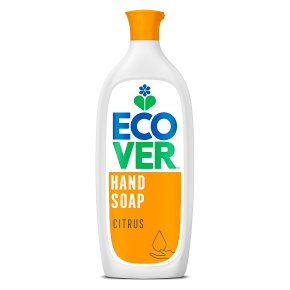 Ecover Hand Soap Citrus & Orange Bl