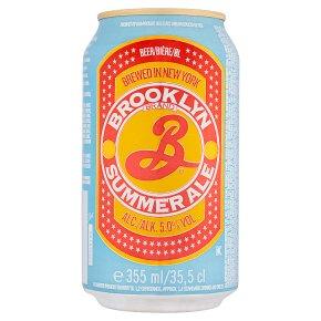Brooklyn Summer Ale USA